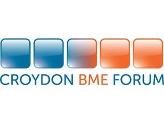 Croydon BME Logo